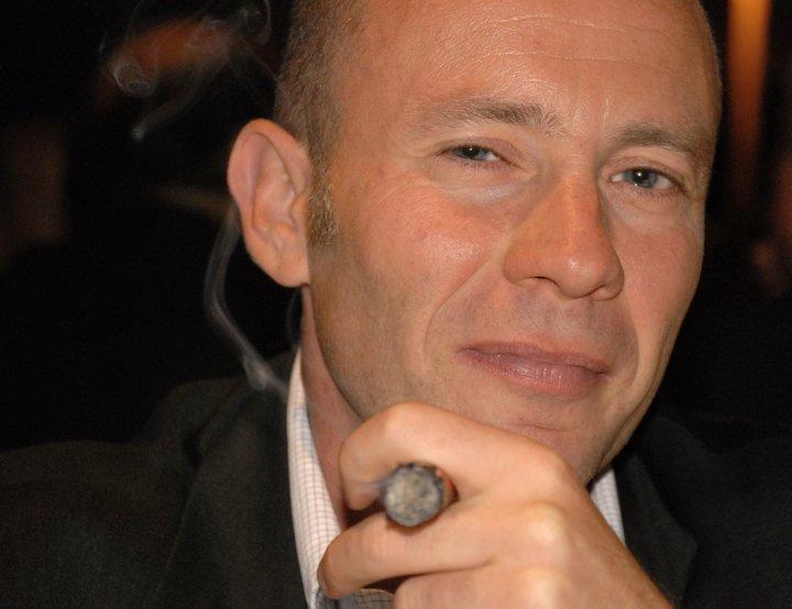 Massimo Busciolano