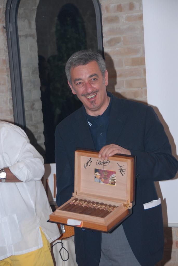 Francesco Minetti