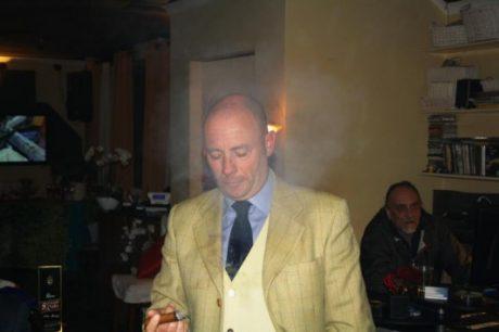 La scelta del sigaro