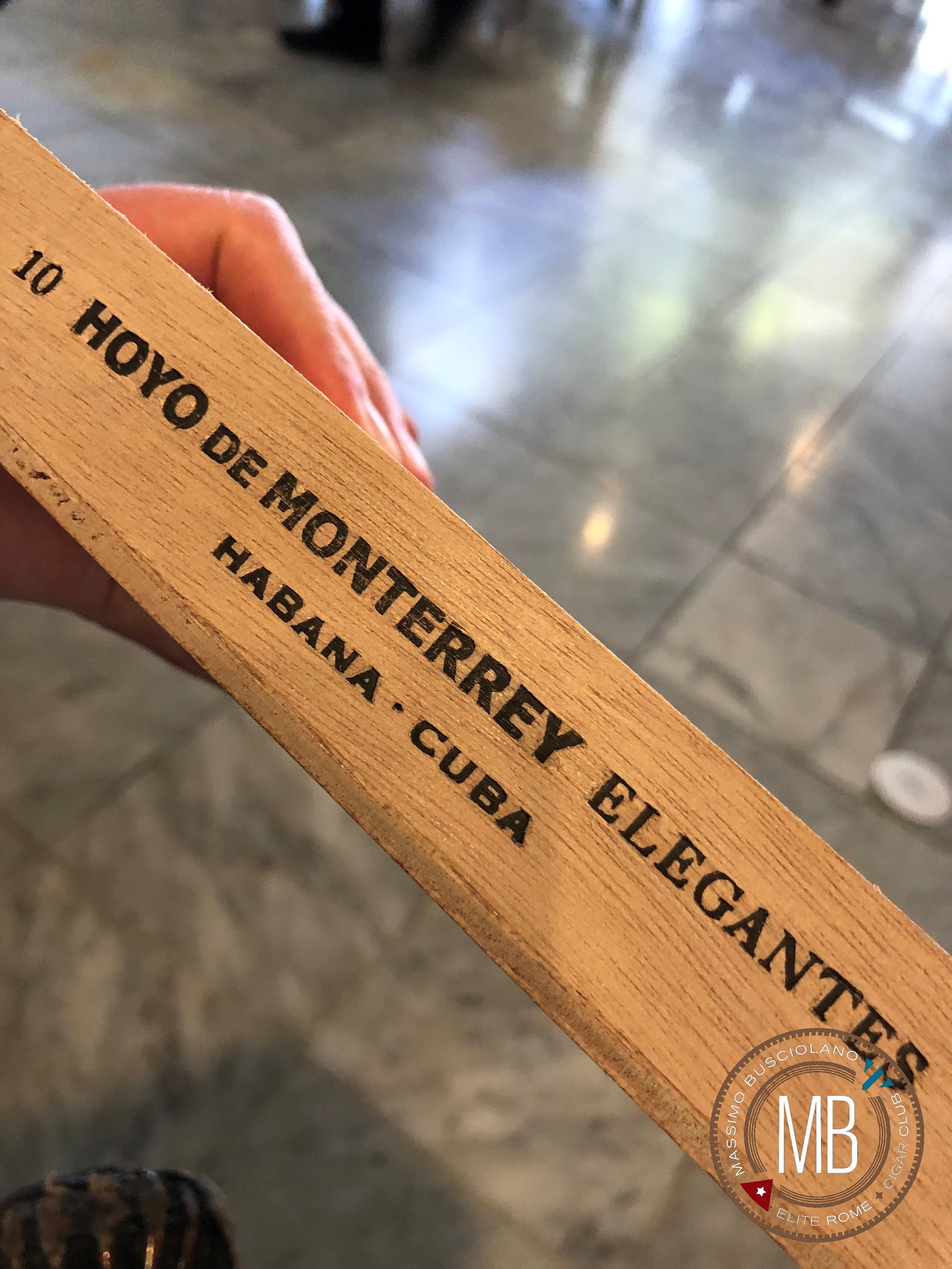 """""""Hoyo de Monterrey"""""""