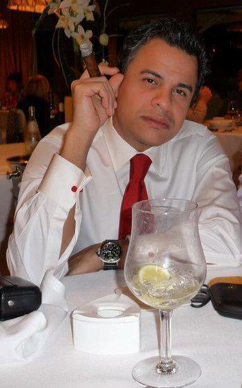 Alejandro Gonzalez Pollan