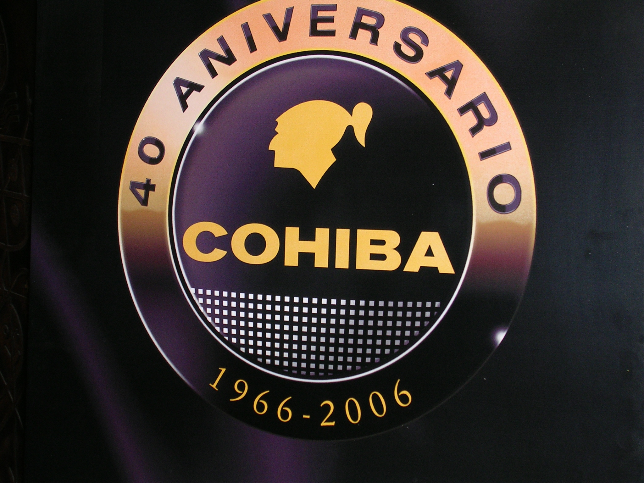 """Cohiba"""