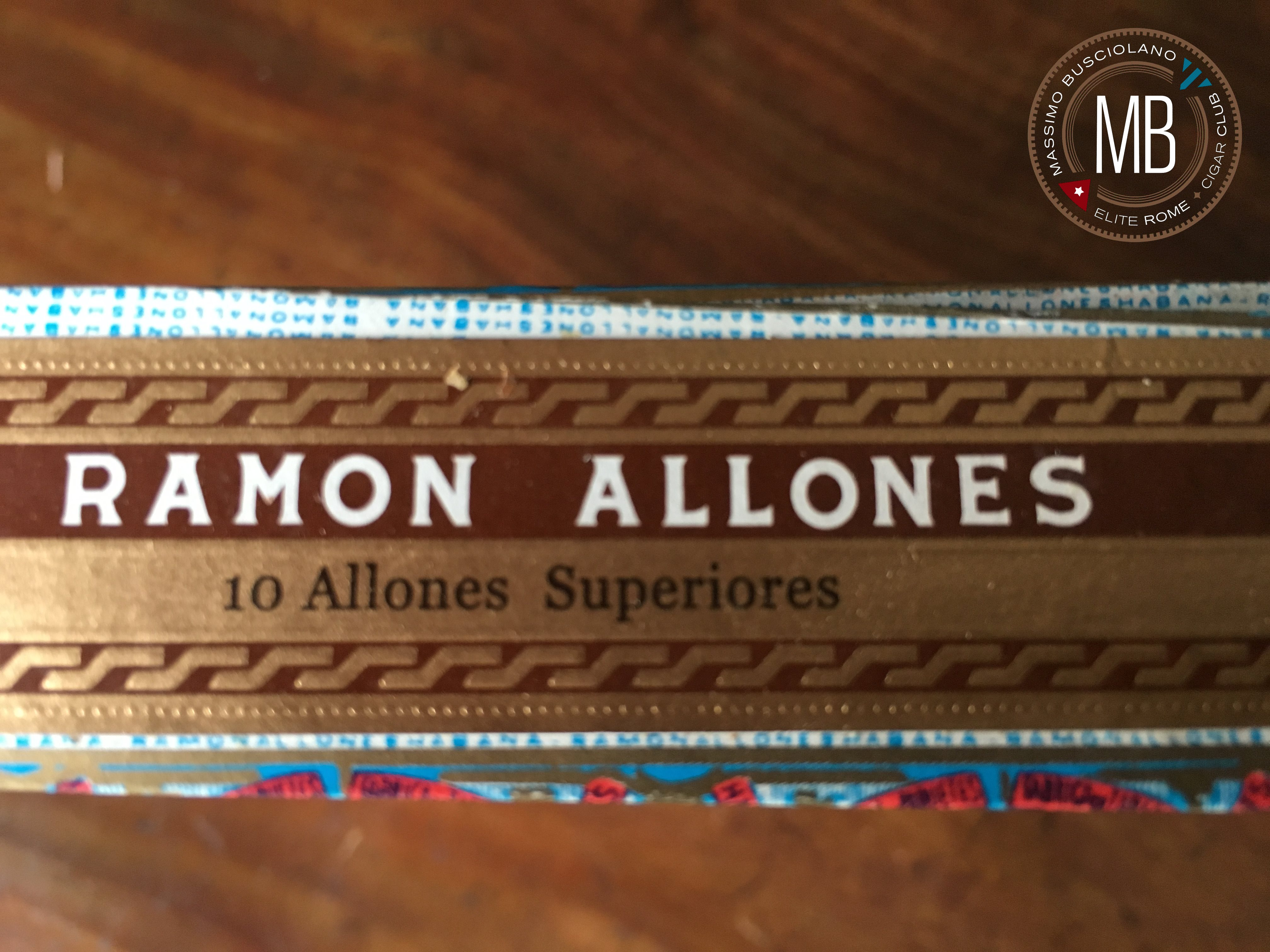 """Ramon Allones"""