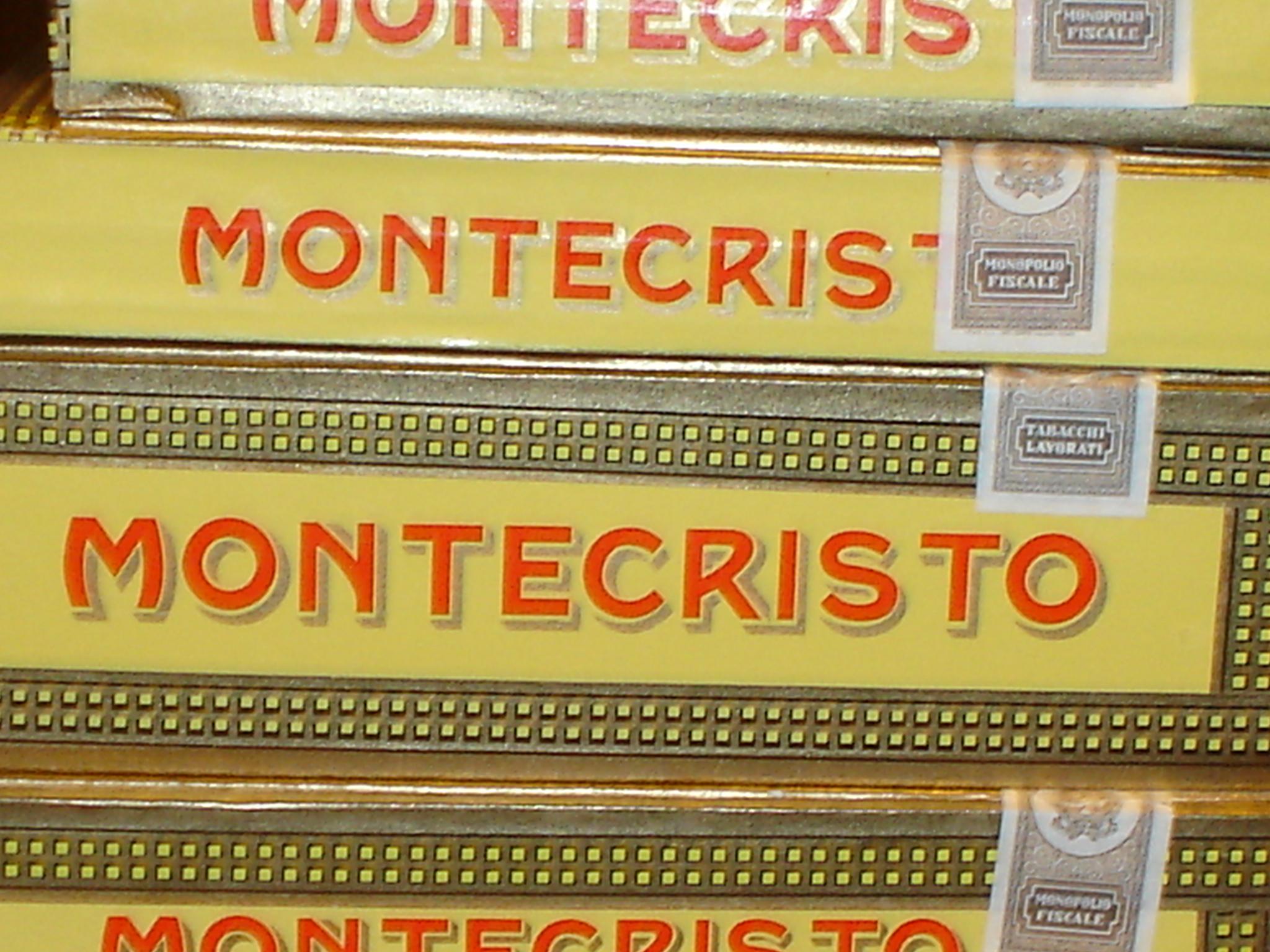 """Montecristo"""
