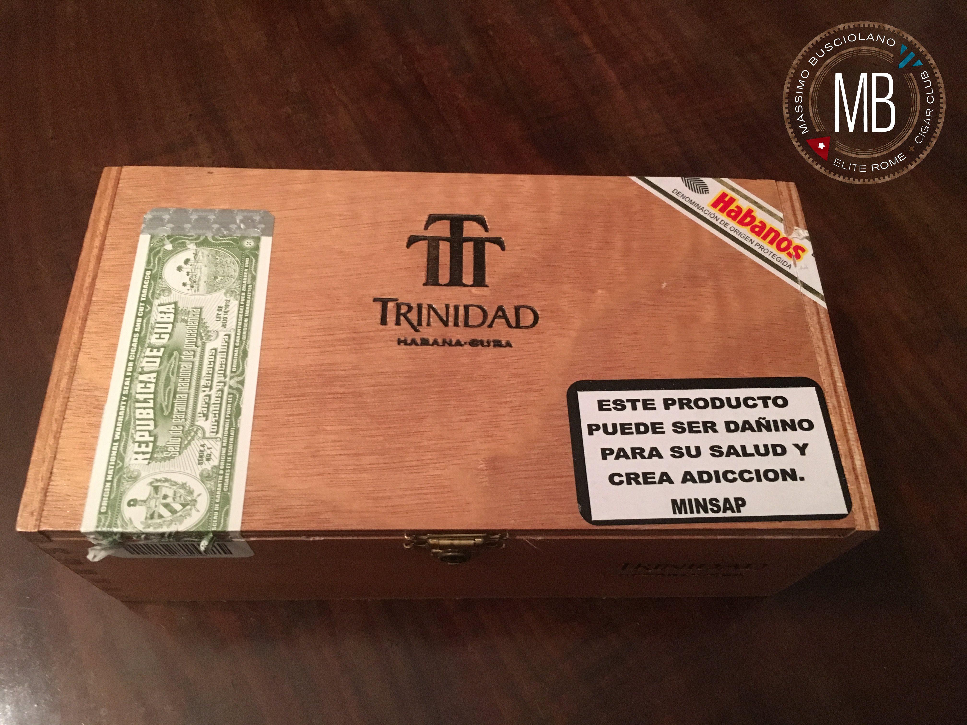 """""""Trinidad"""""""
