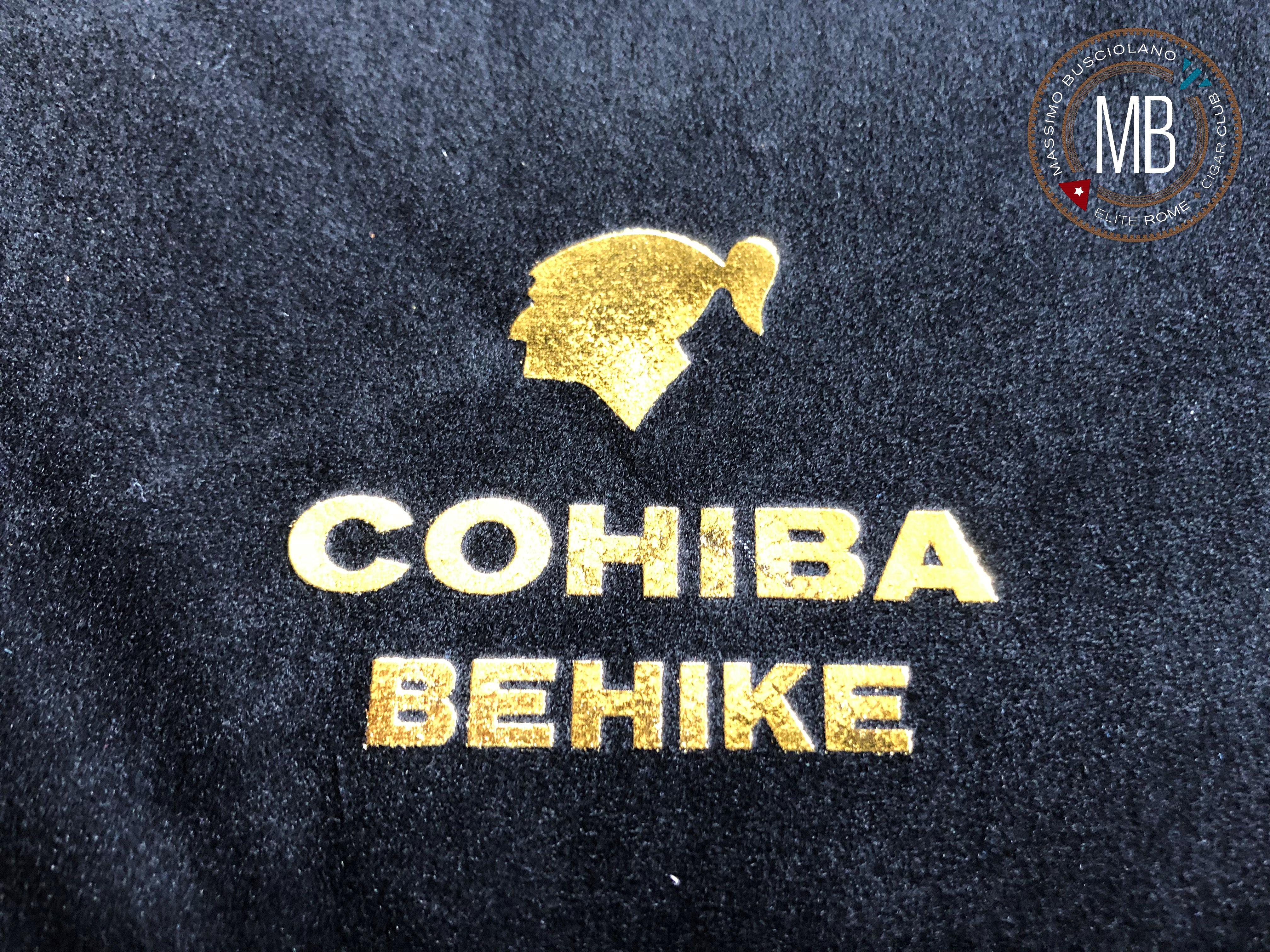 """Cohiba Behike"""