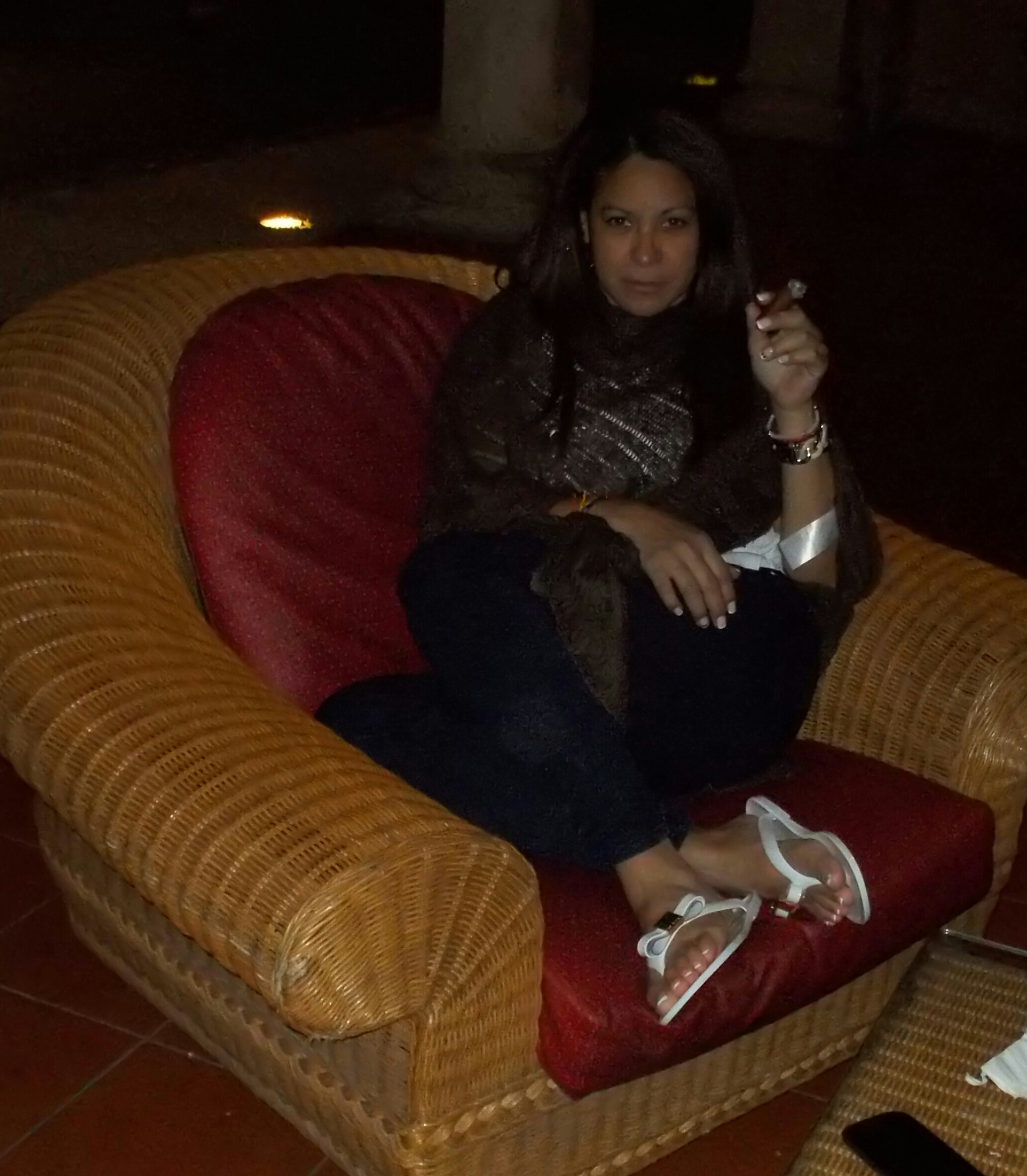 """Susana Gonzalez Camino"""