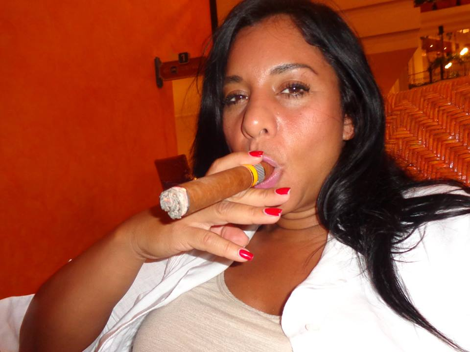 """Xinia Alvarado"""