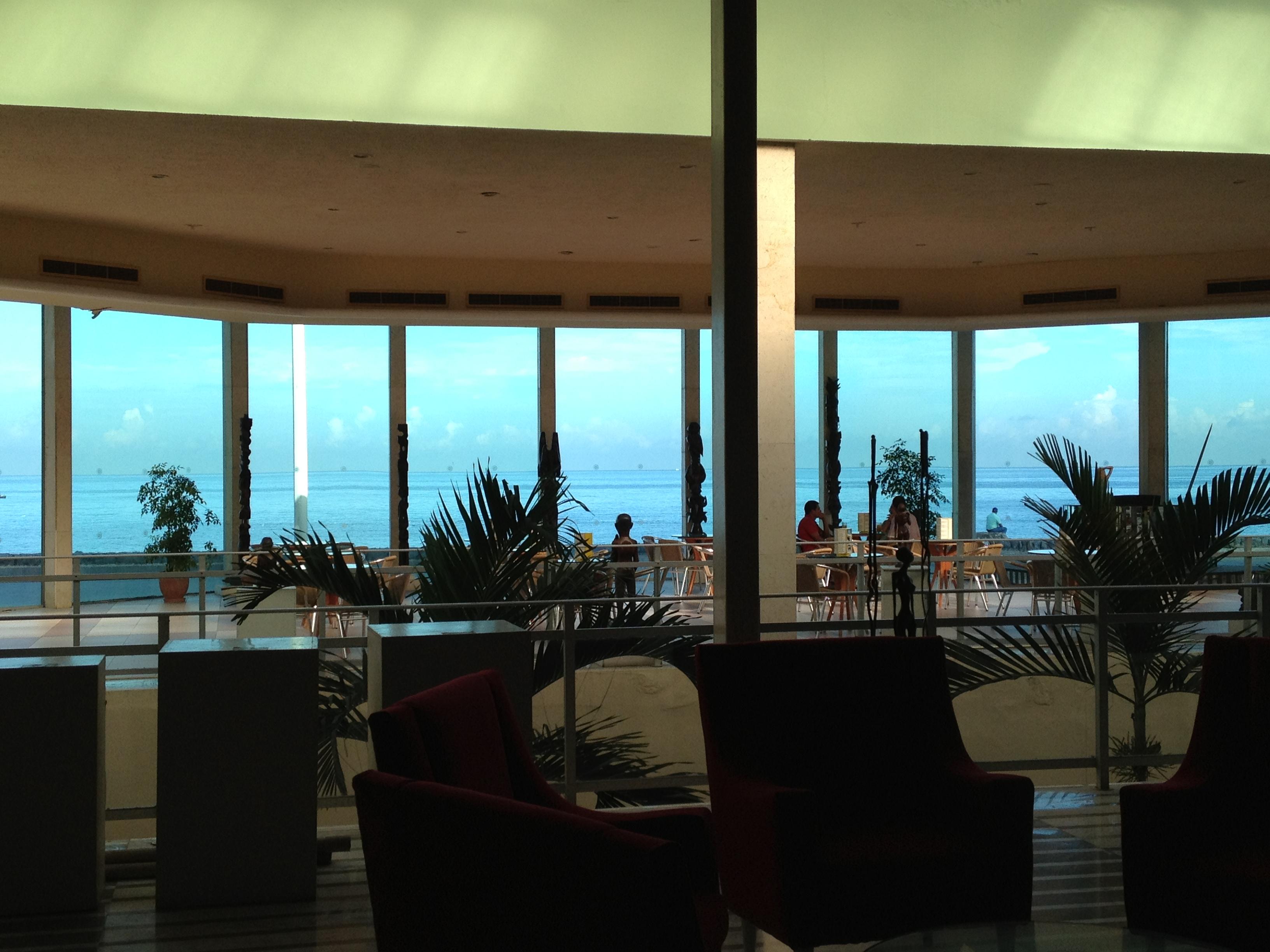 """""""La Casa del Tabaco Riviera Hotel"""""""