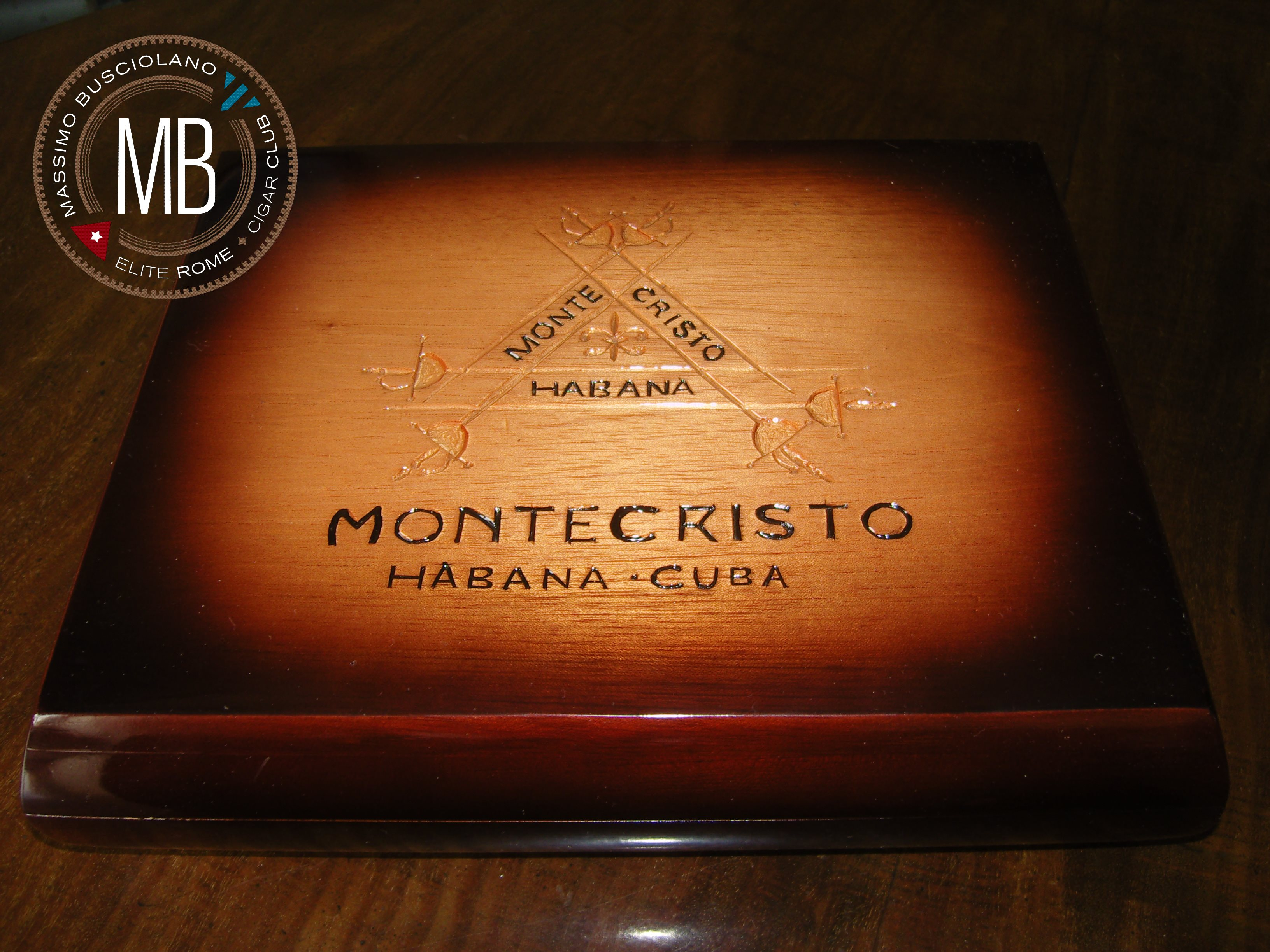 """""""MB cigars accessories"""""""