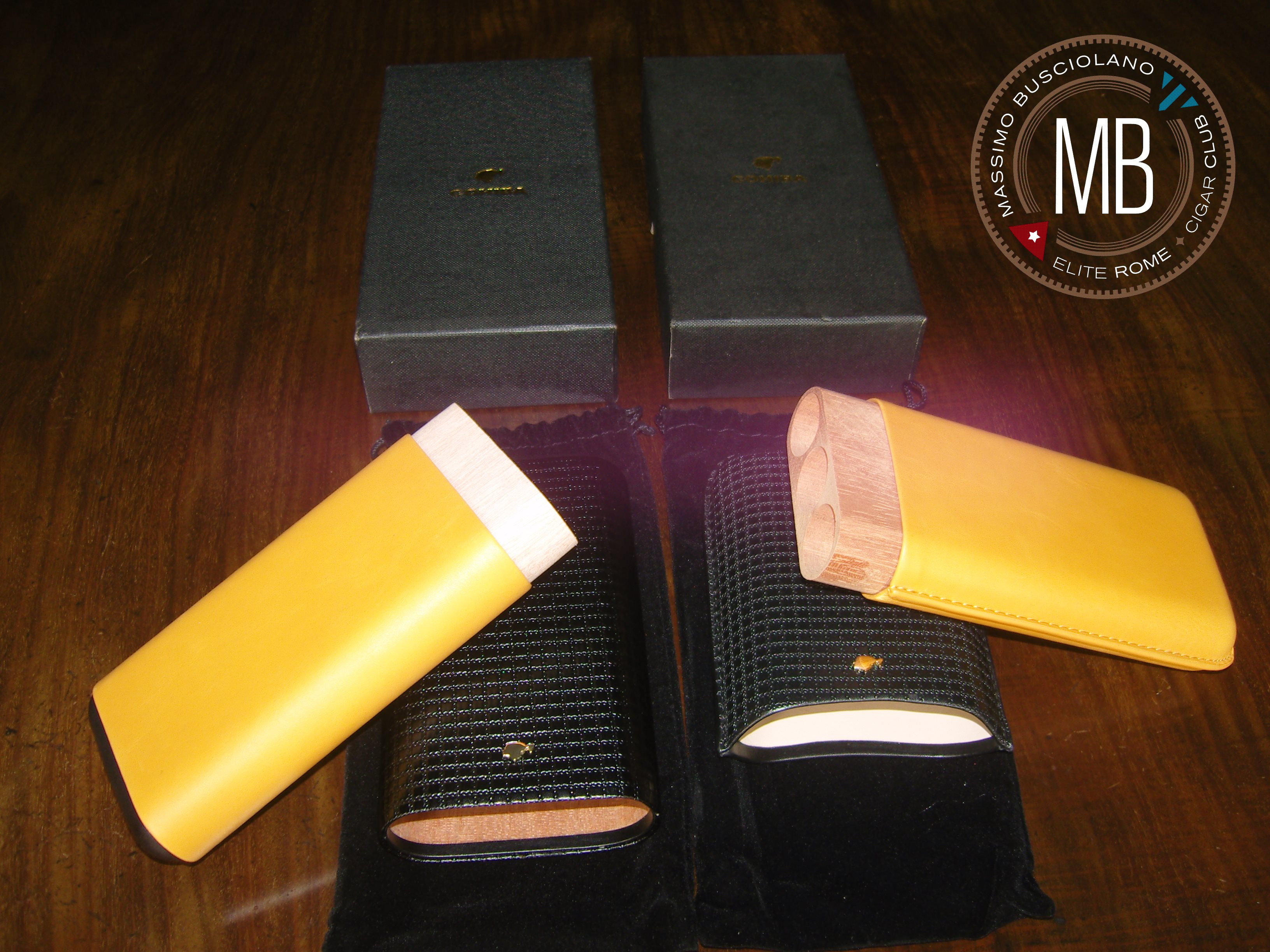 """MB cigars accessories"""