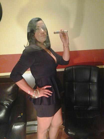 """Denise Morales"""