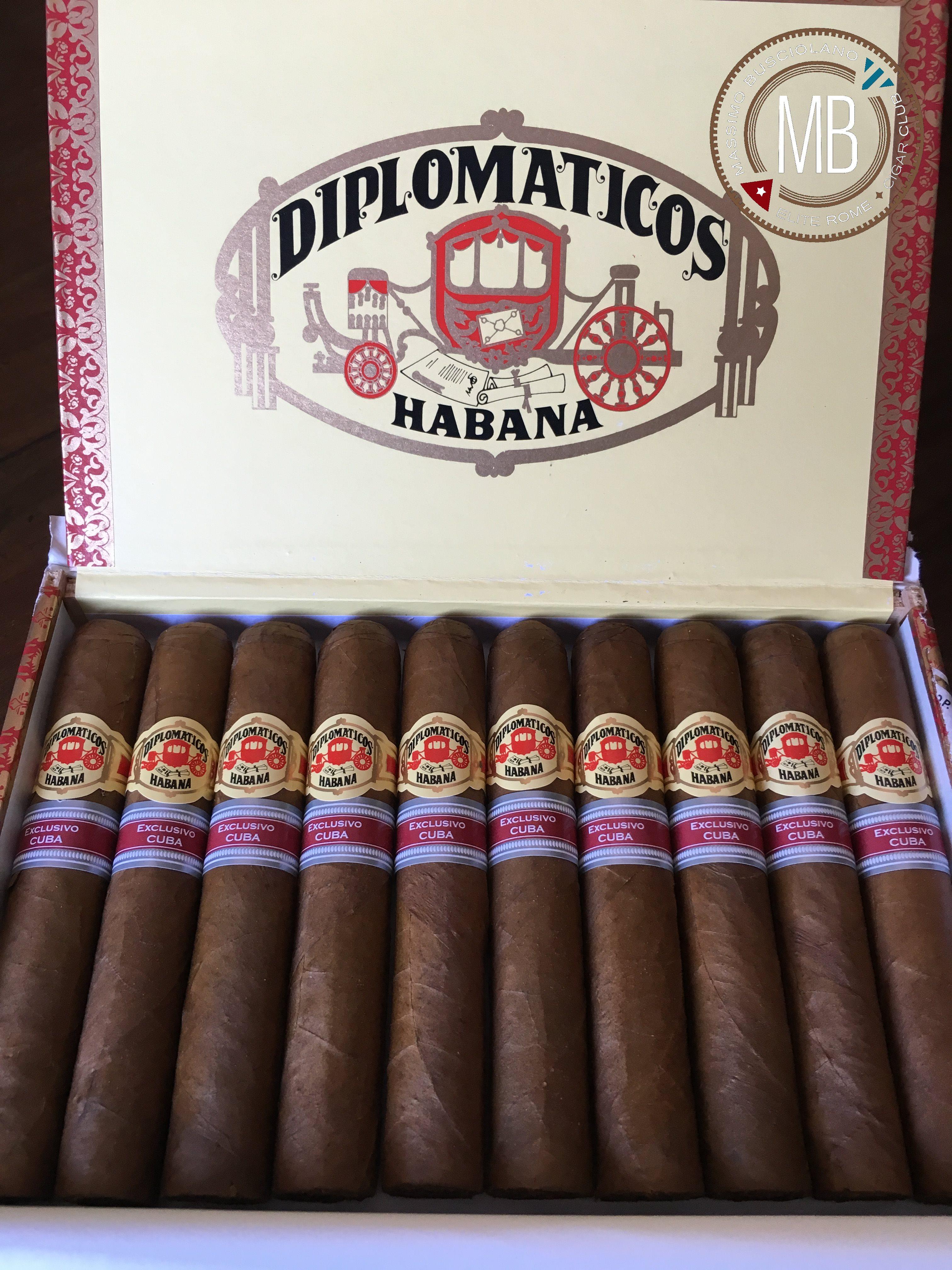 """""""Diplomaticos Excelencia Night"""""""