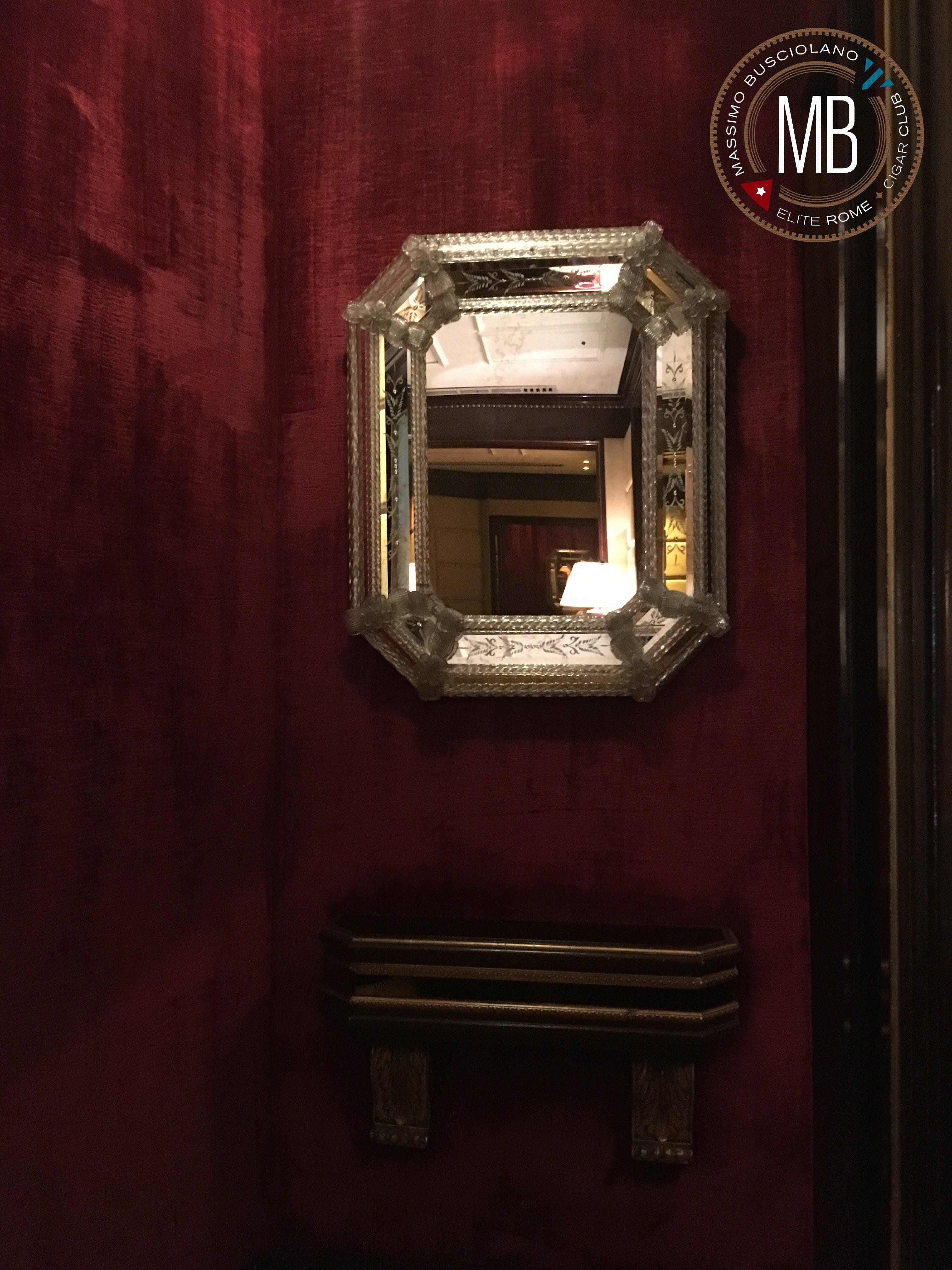 """MB Elite Rome Cigar Club Location"""