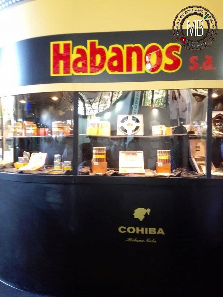 """""""FIHAV Feria Internacional de La Habana"""""""