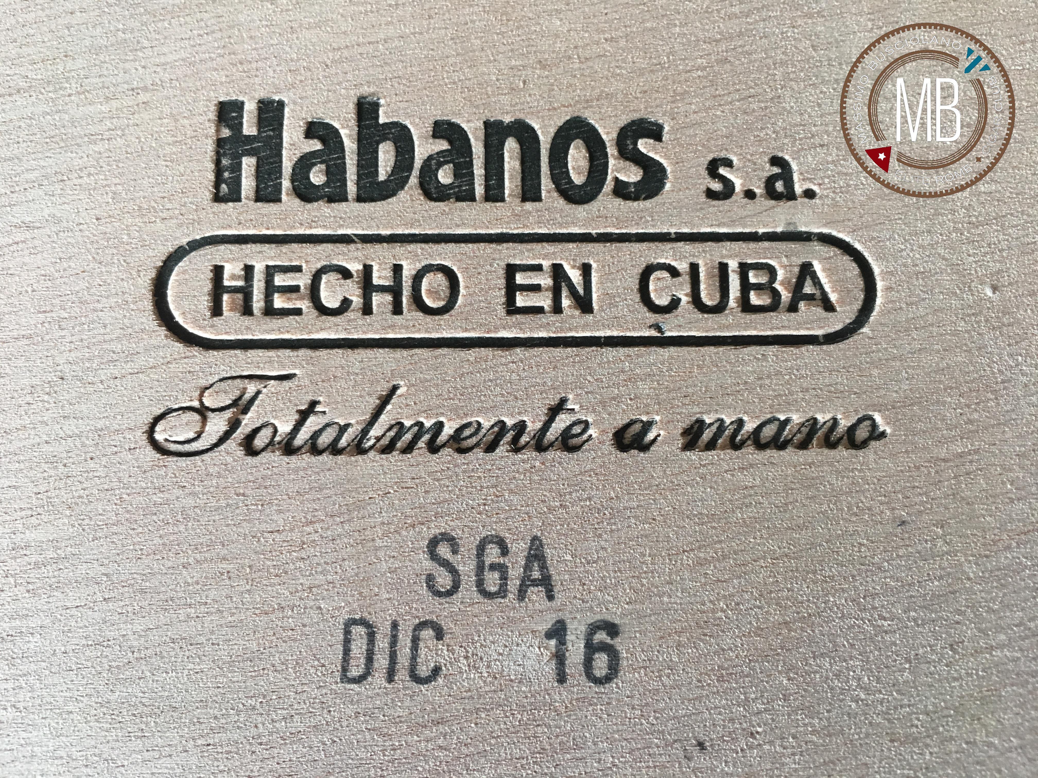 """""""Saint Luis Rey Marquez ER Cuba"""""""