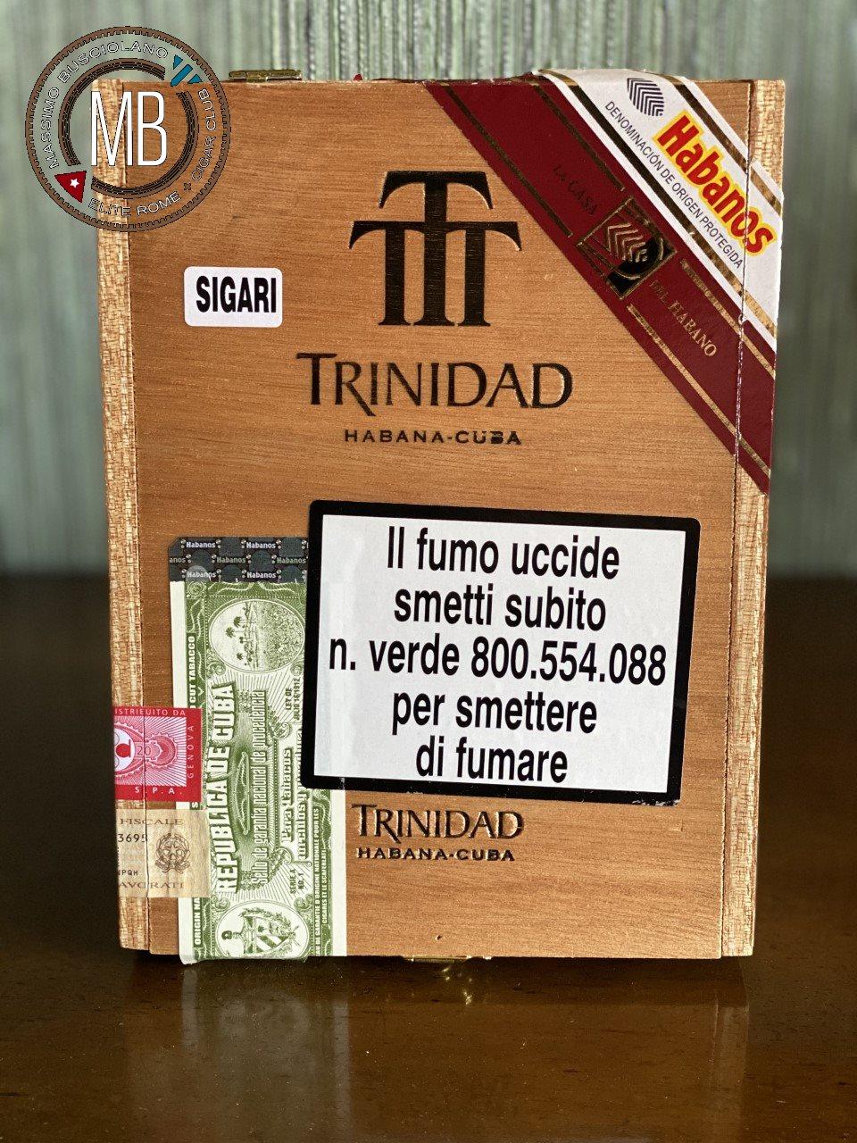 """""""Trinidad La Trova LCDH"""""""